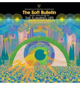 Rhino Flaming Lips: Soft Bulletin Live LP