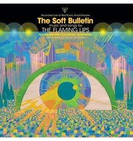 Rhino Flaming Lips: Soft Bulletin Live LP