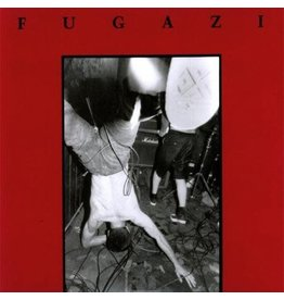 Dischord Fugazi: S/t LP