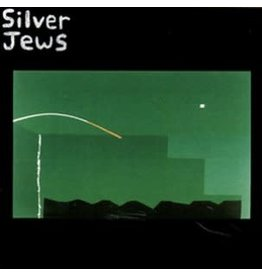Drag City Silver Jews: Natural Bridge LP