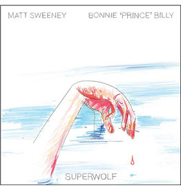 Drag City Sweeney, Matt & Bonnie Prince Billy: Superwolf LP