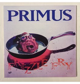 USED: Primus: Frizzle Fry LP