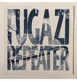 USED: Fugazi: Repeater LP