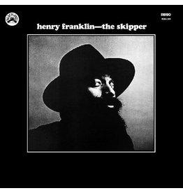 Real Gone Franklin, Henry: The Skipper LP