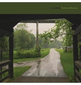 Carpark Cloud Nothings: The Shadow I Remember LP