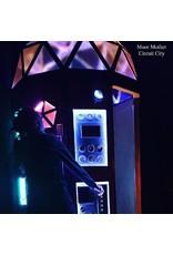 Don Giovanni Moor Mother: Circuit City (TRANSPARENT ORANGE) LP