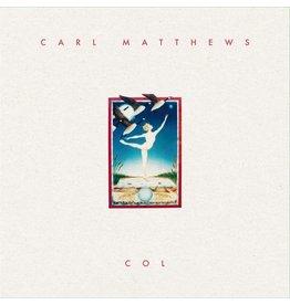 Abstrakce Matthews, Carl: Col LP
