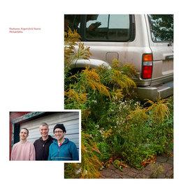 Idée Fixe Shabason, Krgovich & Harris: Philadelphia LP