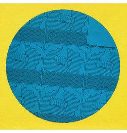 Telephone Explosion Badge Époque Ensemble: Self Help LP