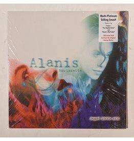 USED: Alanis Morissette: Jagged Little Pill LP