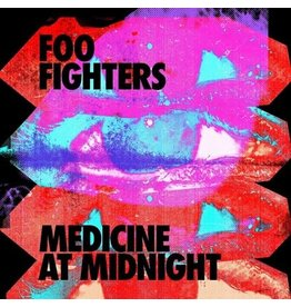 RCA Foo Fighters: Medicine at Midnight LP