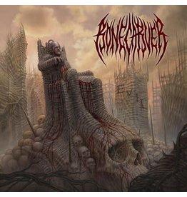 Unique Leader Bonecarver: Evil LP