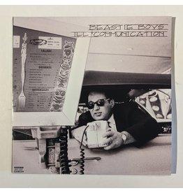 USED: Beastie Boys: Ill Communication LP