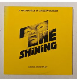 USED: OST: The Shining LP
