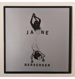 USED: Jane: Berserker LP