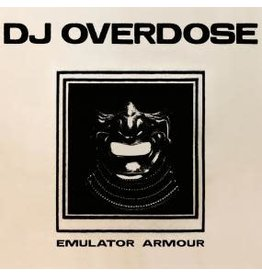 L.I.E.S. DJ Overdose: Emulator Armour LP