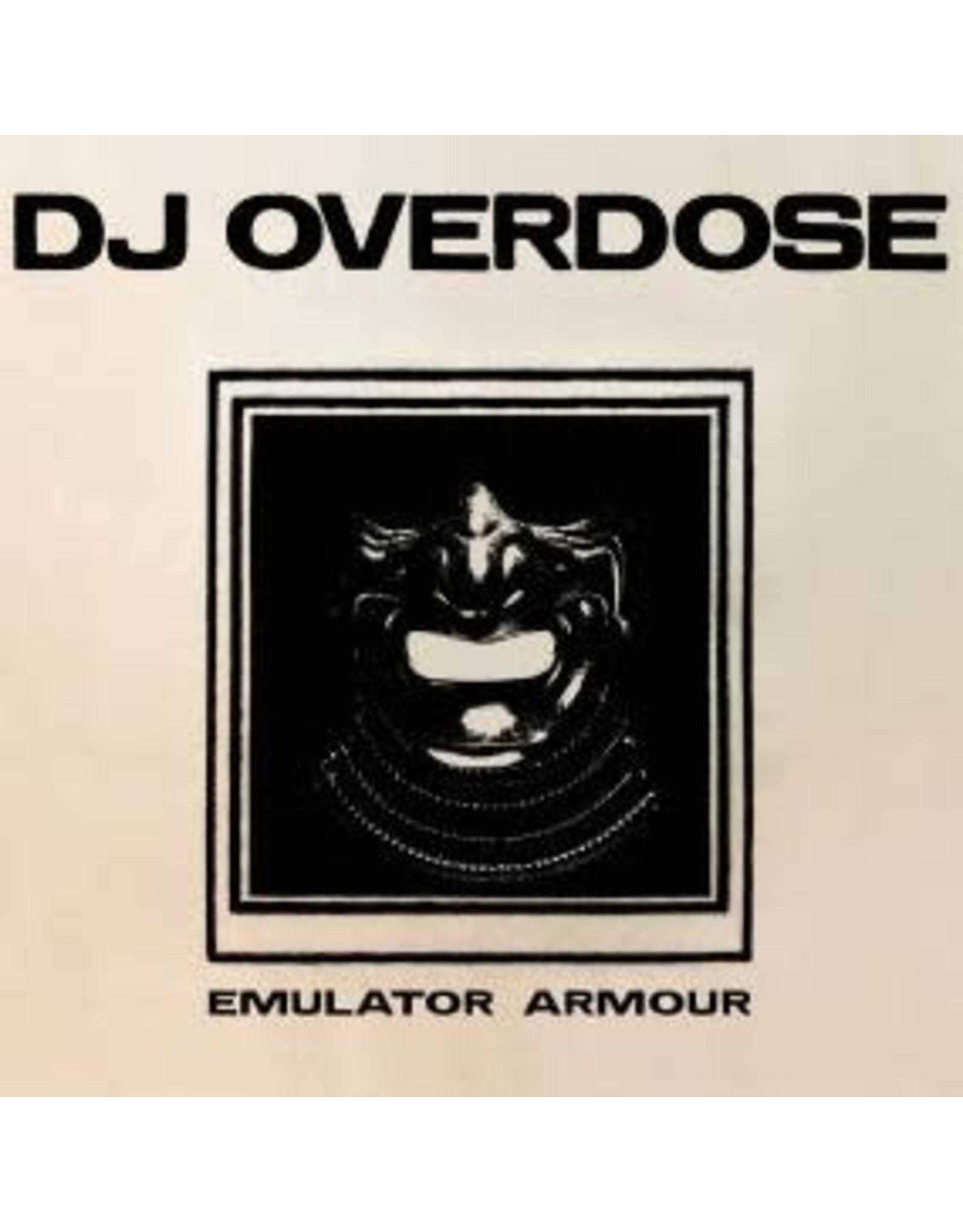 L.I.E.S. DJ Overdose: Emulator Armour LP