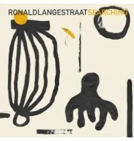 South of North Langestraat, Ronald: Searching LP