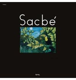 Favorite Sacbe: s/t LP
