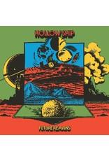 PNKSLM Hollow Ship: Future Remains LP