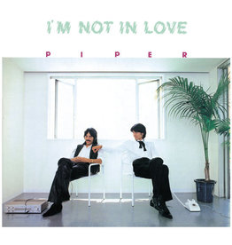 Ship to Shore Piper: I'm Not in Love LP