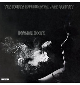 Roundtable London Experimental Jazz Quartet: Invisible Roots LP