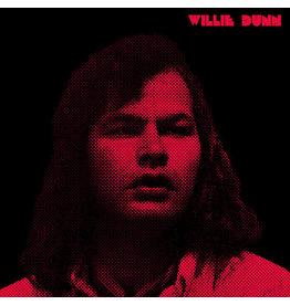 Light in the Attic Dunn, Willie: Creation Never Sleeps, Creation Never Dies LP