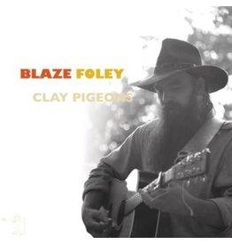 Lost Art Foley, Blaze: Clay Pigeons LP