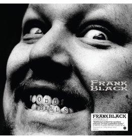 Demon Black, Frank: Oddballs (silver vinyl) LP