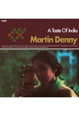 Pleasure for Music Denny, Martin: A Taste Of India LP