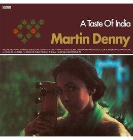 Pleasure for Music Denny, Martin: A Taste Of India LP
