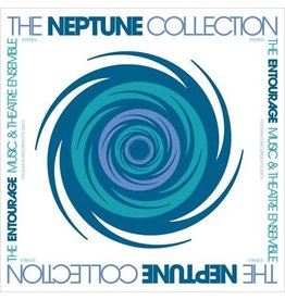 Folkways Entourage Music and Theatre Ensemble: The Neptune Collection LP