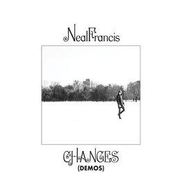 Karma Chief Francis, Neal: Changes (Demos) LP