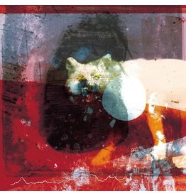 Temporary Residence Mogwai: As The Love Continues LP