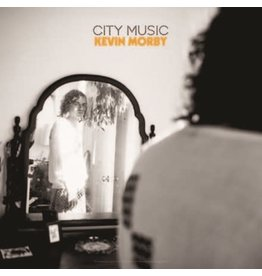 Dead Oceans Morby, Kevin: City Music LP