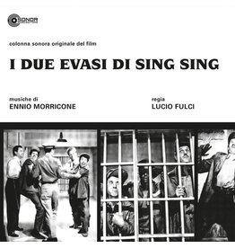 Sonor Music Editions Morricone, Ennio: I Due Evasi Di Sing Sing LP