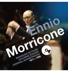 Decca Morricone, Ennio: Musique de films 1971-90 LP