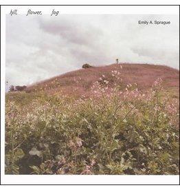 RVNG Intl. Sprague, Emily A.: Hill, Flower, Fog LP