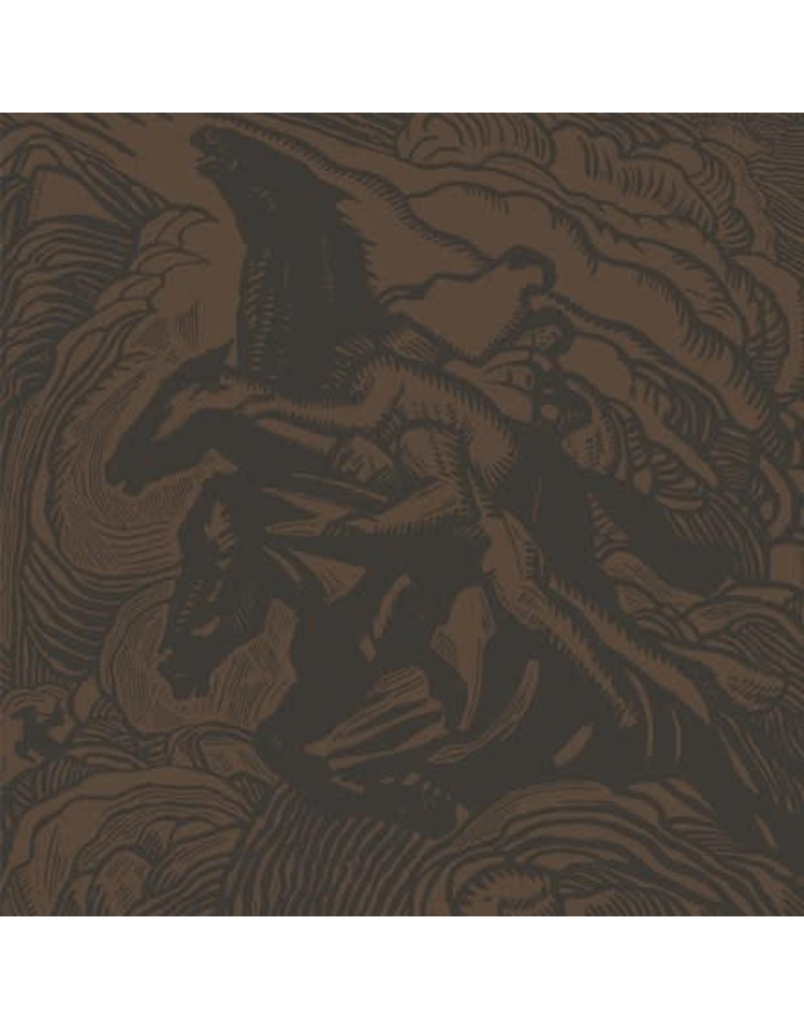 Southern Lord Sunn O))): Flight Of the Behemoth LP
