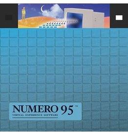 Numero Various: Numero 95 LP