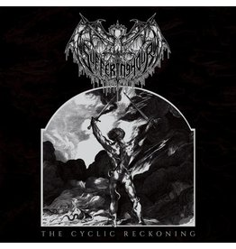 Profound Lore Suffering Hour: The Cyclic Reckoning LP
