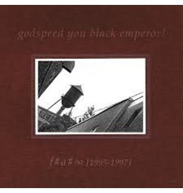 Constellation Godspeed You! Black Emperor: f#a# LP