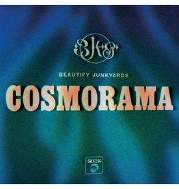 Ghost Box Beautify Junkyards: Cosmorama LP