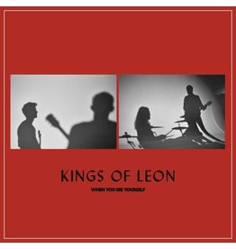 RCA Kings of Leon: When You See Yourself LP