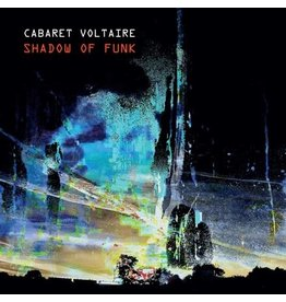 """Mute Cabaret Voltaire: Shadow of Funk 12"""""""