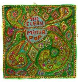 Merge Clean: Mister Pop (re-issue 2009) LP