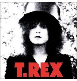 Demon T. Rex: The Slider LP