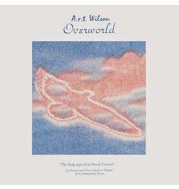 Numero Wilson, A.R.T.: Overworld (blue) LP