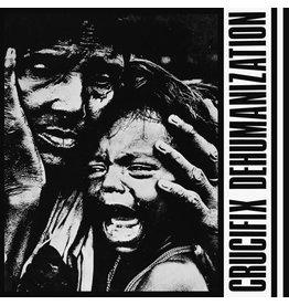 Kustomized Crucifix: Dehumanization LP