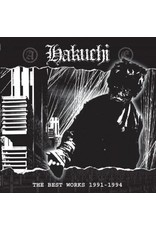 Black Water Hakuchi: The Best Works 1991-1994 LP